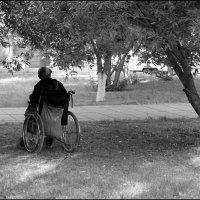Одиночество :: Сергей Николаевич