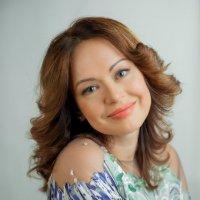 Актриса Ирина Б. :: Михаил Трофимов
