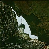 Спас - Каменный :: Валерий Талашов