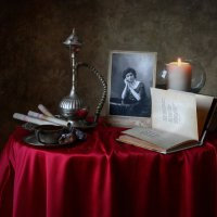 Туманные воспоминания :: lady-viola2014 -
