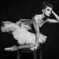 Балерина :: Alex Krivtsov