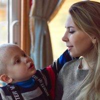 Счастье есть... :: Nadia Brusnikova