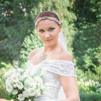 Нежная невеста :: Tanya Ash