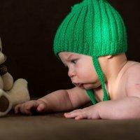 Детская съемка :: Наталия Колобердина