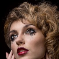 Beauty съемка :: Наталия Колобердина