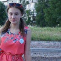 Света) :: Валерия Брагина