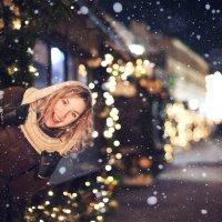Новогоднее настроение)) :: Daniel Woloschin