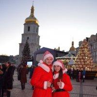 На Софиевской площади :: Ростислав