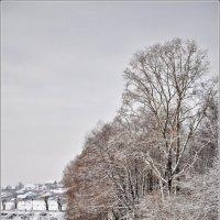 Зима... :: Aquarius - Сергей