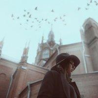 +++ :: Руслан Исинев