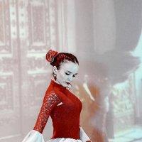 Фламенко :: A. SMIRNOV