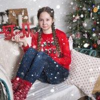 Let It Snow :: Елизавета Тимохина