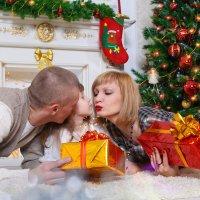 Вот они, подарочки на Новый Год!!! :: Марина Щуцких