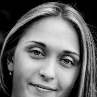 Портрет любимой жены. :: Алексей Бартош