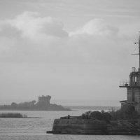 Старый форт :: Евгения Кирильченко