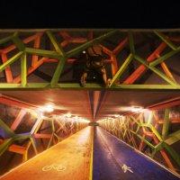 Туннель-5 :: Дмитрий Симонов