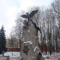 Памятник «Благодарная Россия — Героям 1812 года» :: Galina Leskova