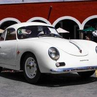 Porsche 1957 :: Elena Spezia