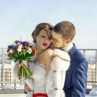 Любовь любовь :: Ирина Сапожникова