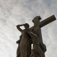 Наш Крест :: михаил суворов