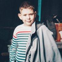 Child – Hot :: Оскар Граф