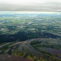 Лето северных рек. :: Alexey YakovLev