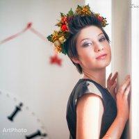 - :: Ирина Бугаева