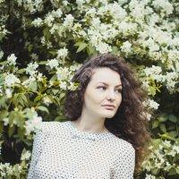 Цветы :: Daria Zaitseva