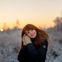 зима :: Roman Ефремов