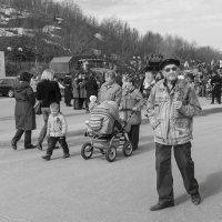 Ветеран :: Oleg Akulinushkin