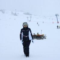 В зимний день :: nika555nika Ирина