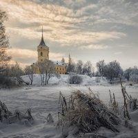 Павловск. Крепость БИП (Бастион императора Павла) :: Владимир Горубин