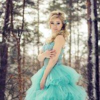 лесная красота :: Виктор Зенин