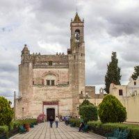Бывший монастырь Сан-Франциско-де-Асис :: Elena Spezia