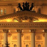 Огни  Москвы :: lady-viola2014 -