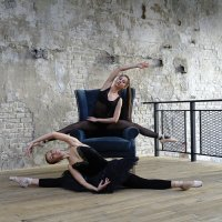 Балерины :: Ivan G