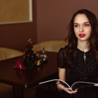 Журнальные мечты :: Виталий Любицкий