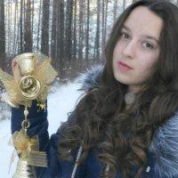 Виктория :: Елена Фалилеева-Диомидова