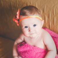 Маленькая принцесса :: Яна