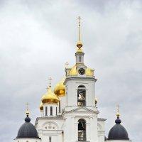Успенский собор. :: Юрий Шувалов