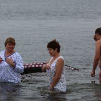 Крещение :: Dr. Olver  ( ОлегЪ )