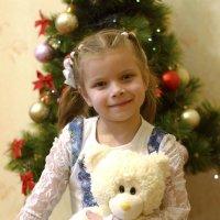 новогодние игрушки... :: Виктория Доманская