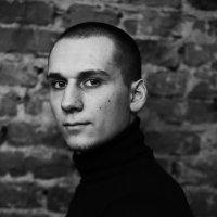 Дмитрий :: Pavel Lomakin