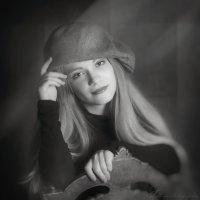 Катарина :: Elena Kuznetsova