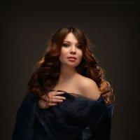Мария :: Ярослава Бакуняева