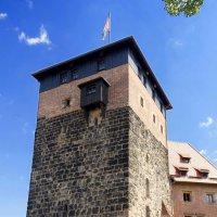 Крепостные стены Нюрнберга :: Олег Неугодников