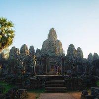 Ангкор Ват :: Кирилл Охват