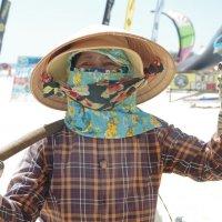 Портрет пляжной вьетнамки :: Елена Береговых