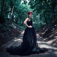 Lonely :: Мария Грачева