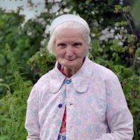 Бабушка Лида :: Валерий Талашов